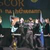 Scor – Ulster semi-finals weekend
