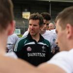 Kildare boss Ryan jealous of Monaghan