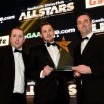 The 2015 Club All Stars Gala Awards Night