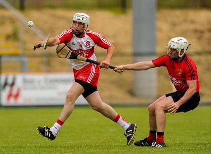Derry won last year's Conor McGurk Tournament