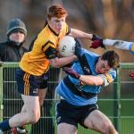 Sigerson Focus – UCD's Ryan Wylie
