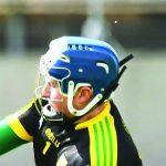 Fingal v Donegal - Allianz Hurling League Roinn 2B 2014 Promotion / Relegation Final