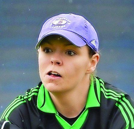 Fermanagh v Tipperary - TG4 All-Ireland Ladies Football Intermediate Championship Semi-Final