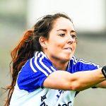 Galway v Monaghan - TG4 All-Ireland Ladies Football Senior Championship Quarter-Final