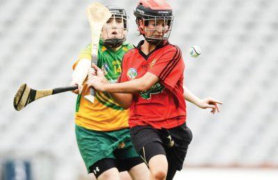 Down v Meath - All-Ireland Premier Junior Camogie Championship Final
