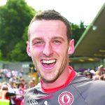 Donegal v Tyrone - Ulster GAA Football Senior Championship Final