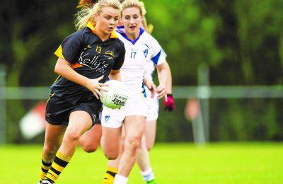 Ulster v Connacht - MMI Interprovincial Championship Cup Final