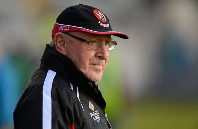 Cargin manager John Brennan