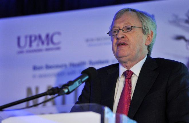 Paraic Duffy has made proposals to shorten the intercounty season