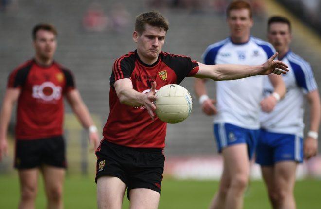 Down's Conor Maginn